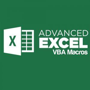 Adv Excel @ Dadar