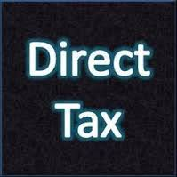 Direct Taxation @ Mira Road